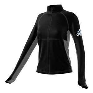 Adidas Climalite Performance TT Mel Zip Jacket